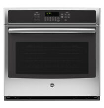 GE 30  Electric Single Wall Oven   ADA Compliant   Stainless Steel JT5000SFSS