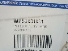 WR55X31881 GE PERSONALITY WIRE HARNESS NEW IN PACKAGE