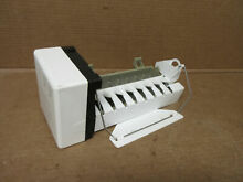 Whirlpool Refrigerator Ice Maker w  Arm Extension Part   W10122507