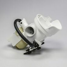 Washing Machine Drain Pump Assembly   BOSCH 00436440    GENUINE OEM Part