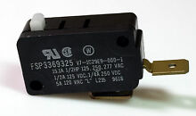 New Whirlpool Kenmore dishwasher micro switch Snap Action FSP 3369325