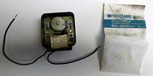 Frigidaire Refrigerator Fan Motor part  5304404053