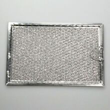 GE WB06X10359 MICROWAVE GREASE FILTER
