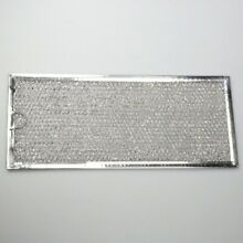 GE WB06X10596 MICROWAVE GREASE FILTER