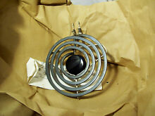 FSP Stove Top Element part Number 326787