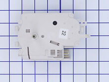 8557301 NEW Whirlpool Washing Machine Timer Genuine OEM FSP New In Box