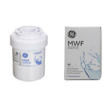 Genuine OEM GE General Electric MWF Replacement Refrigerator Water Filter New