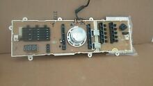 LG WASHER PCB ASSEMBLY BOARD PART  EBR75351403
