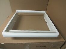FRIGIDAIRE SLIDING SHELF CRISPER COVER  215029000