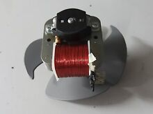 FAN MOTOR SMF U2070B SAMSUNG ME179KFETSR CONVECTION MICROWAVE MANY PARTS AVAIL