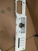 LG STEAM WASHER CONTROL PANEL ASSEMBLY   PART  AGL32761619
