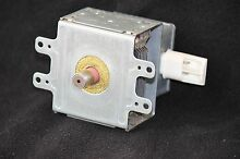 Whirlpool 8206079 Magnetron for Microwave
