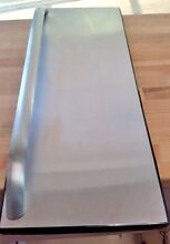 FRIGIDAIRE STOVE DRAWER FRONT PANEL   PART  5303935272