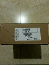 279838 Dryer Heating Element Brand New OEM