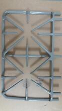 GE STOVE BURNER GRATE  RIGHT GRAY    PART  WB31K10134 183D8959P001
