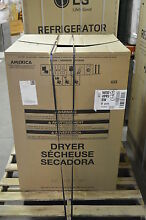 Whirlpool WED4995EW 30  White Front Load Electric Dryer NIB  3950 NEW