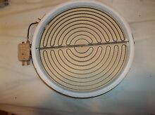 GE RF386PXEQ0 STOVE large heating element  WP8185641 or 3189897