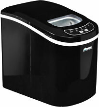 Avalon Bay AB ICE26B Portable Ice Maker