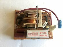 INVERTER BOARD 66169 FOR DACOR PMOR MICROWAVE OVEN