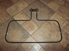 DACOR rsd30s oven bake element  part   86745 used tested