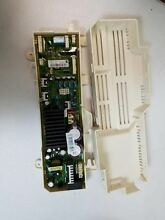 SAMSUNG WASHER ELECTRONIC CONTROL BOARD   PART  DC92 01021J