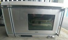 Gaggenau Steam Oven ED 220 221 Oven