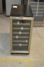 Danby DWC1534BLS 15  Stainless Built In Wine Cooler T 2 NOB  13590