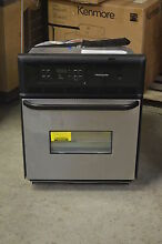 Frigidaire FFEW2425LS 24  Stainless Single Electric Wall Oven NOB  13727