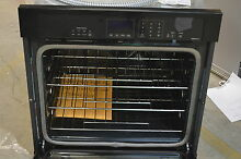 Whirlpool WOS92EC7AB 27  Black Electric Single Wall Oven NOB  13771 T2