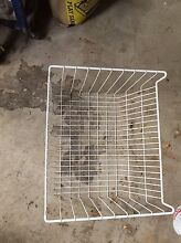 Ge Profile Freezer Basket WR21X10082
