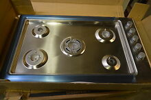 Fisher Paykel CG365CWACX1 36  Stainless Drop In Gas Cooktop T 2  1669