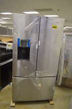 Whirlpool WRF736SDAM 36  Stainless French Door Refrigerator NOB T 2  14943