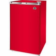 Igloo 3 2 cu  ft  Refrigerator