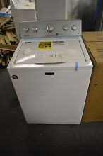 Maytag MVWC565FW 28  White Top Load Washer NOB T 2  15420 CLW