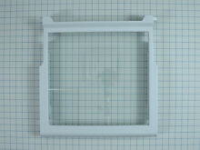 W10276341 NEW Whirlpool Refrigerator Glass Shelf Genuine OEM New In Box FSP