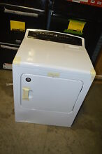 Whirlpool WED7000DW 29  White Front Load Electric Dryer NOB T 2  15461 CLW