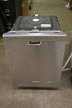 KitchenAid KDFE304DSS 24  Stainless Front Control Dishwasher NOB  8121 CLW