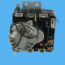EHP GE Maytag Whirlpool Laundry Dryer Timer 3976577   WP3976577