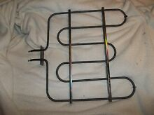 GE JKP56BD1BB Stove Range OVEN bake Heating Element  WB44T10052  WB44T10029
