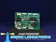Whirlpool Main Control Board for Refrigerator W10589837