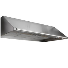Dacor EHR4818SCH 48  Stainless Under Cabinet Range Hood NIB  NO BLOWER   12419