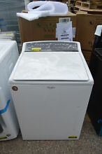 Whirlpool WTW7040DW 28  White Top Load Washer NOB  17209 T2 CLW
