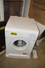 Maytag MED7500YW 24  White Front Load Electric Dryer NOB  18032 T2 CLW