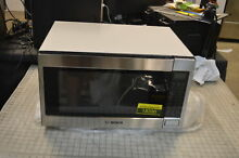 Bosch HMB5051 24  Stainless Built In Microwave NOB  18200