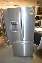 Whirlpool WRF560SEYM 30  Stainless French Door Refrigerator NOB  18234 T2
