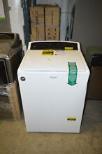 Whirlpool WTW7040DW 28  White Top Load Washer NOB  18427 T2 WLK
