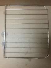 GE GAS RANGE OVEN RACK   PART  WB48X26677