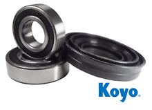 Premium Whirlpool Commercial Front Load Washer KOYO Bearing   Seal Kit AP3970398