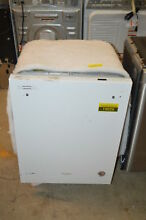 Whirlpool WDT720PADW 24  White Fully Integrated Dishwasher NOB  19026 T2 CLW