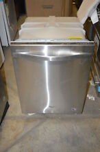 Whirlpool WDT720PADM 24  Stainless Fully Integrated Dishwasher NOB  19436 T2